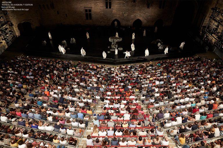 festival avignon concert